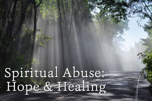 Spiritual Abuse: Hope and Healing | Watchman Fellowship
