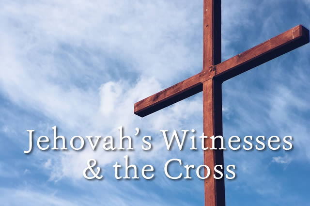 Jehovahs Witnesses And The Cross Watchman Fellowship Georgia Office