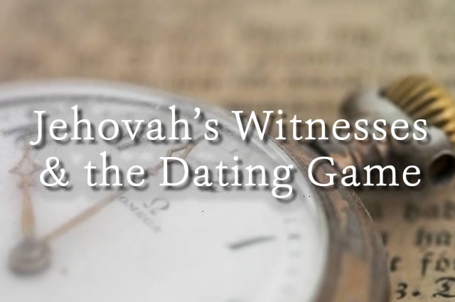 Jehovah's Witnesses | Watchman Fellowship, Georgia Office